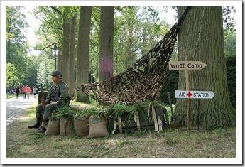 Basiskamp Heeswijk 2012