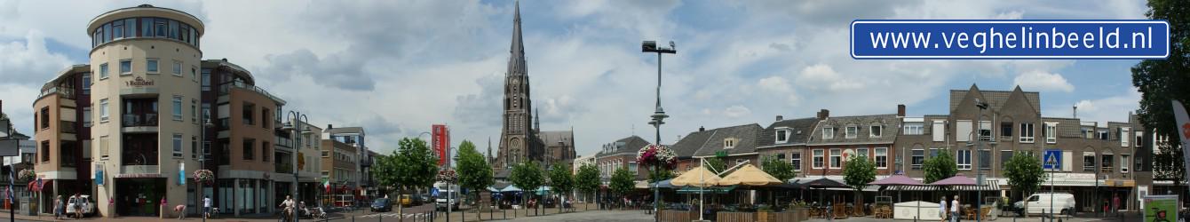 Veghel in Beeld