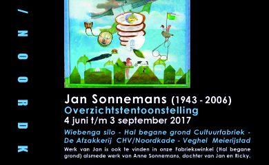 EXPOFLYER JAN SONNEMANS 1kopie